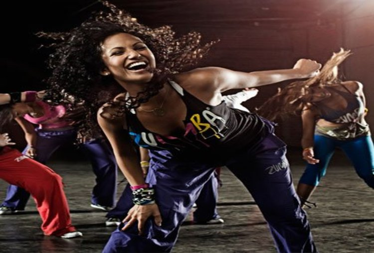 90 DAYS ZUMBA AND MIX MARTIAL ARTS SESSION