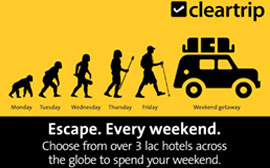 Cleartrip Hotels