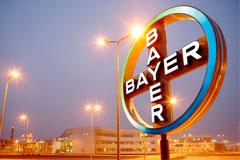 Bayer Crop Science Ltd