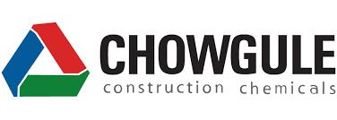 Chowgule Construction Chemicals Pvt. Ltd