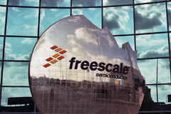 Freescale Semiconductor India Pvt Ltd