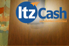 Itz Cash Card Limted