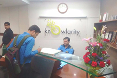 Knowlarity Communications India Pvt Ltd