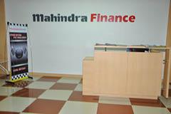 Mahindra & Mahinndra Financial Service Ltd.