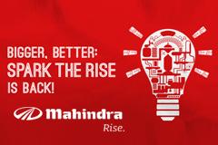 Mahindrra Rise