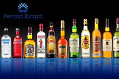 Pernod Ricard India Private Limited