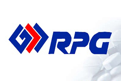 RPG Life Sciences Limited.