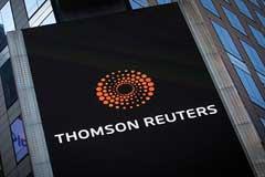 Thomson Reuters Pvt. Ltd