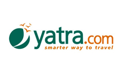 YATRA ONLINE PRIVATE LIMITED (Dr)