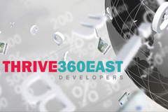 Thrive360east Developers