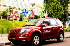 Zoomcar India PVT Limited