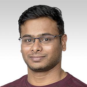 Sandeep Kotla