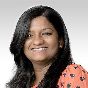 Veena Amin